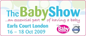 Baby Show Oct 09