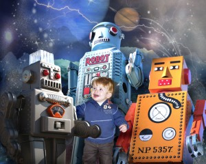 My Robot Friends by Enhance Me