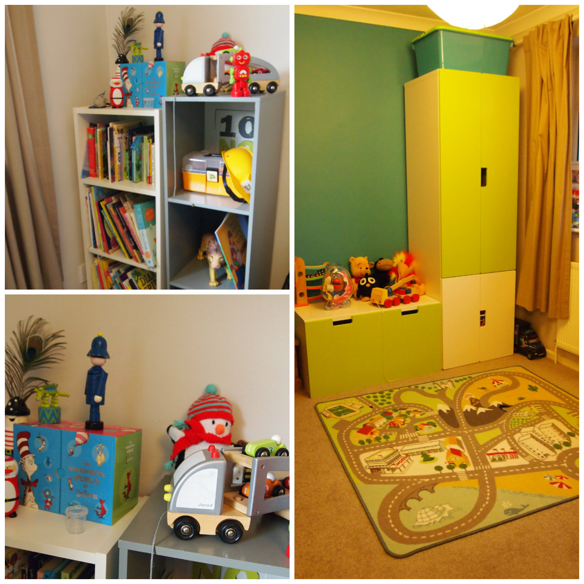 Kids bedroom furniture ikea - Ikea boys bedroom ideas ...